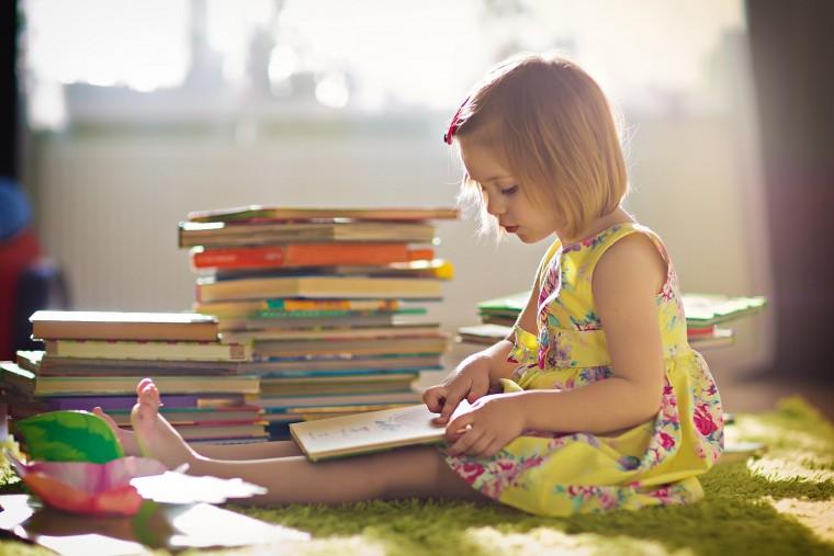 Γιορτή Παιδικού Βιβλίου στην Προσοτσάνη - Πρωινός Τύπος