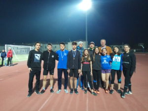 Αθλητές του Πολυνίκη Παίδων Κορασίδων 01